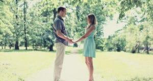 Beziehung retten nach Trennung