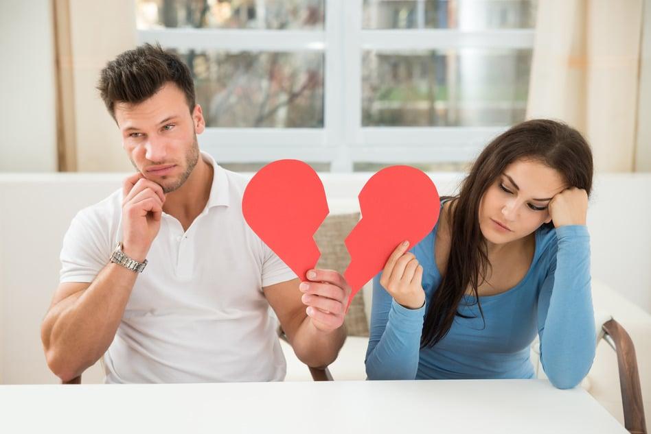 Partner Zurückgewinnen Nach Trennung