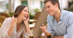 Erfolgreich flirten