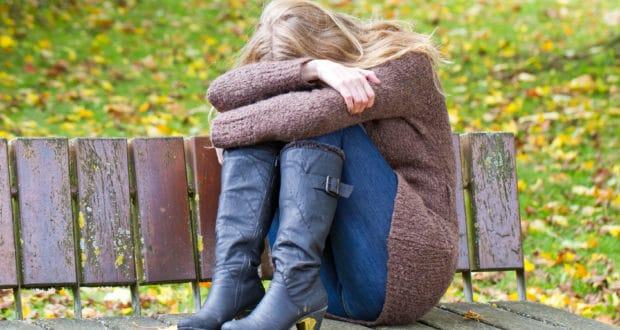Aufmunterung bei Liebeskummer