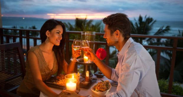 Auf unkomplizierte Weise Singles kennenlernen